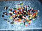 Sluban M38 kocke + Lego kocke + Puzzle kocke