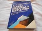 Slučaj generala Gehlena, Zolling-Hohne, globus zg