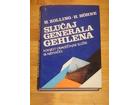 Slučaj generala Gehlena , istorija obaveštajne službe Z