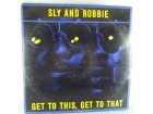 Sly And Robbie – Get To This, Get To That, 12`, Maxi