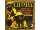Sly & Robbie – Riddim - The Best Of.....(2CD)