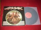 Smak – Ulazak U Harem / Plava Pesma LP RTB 1977.