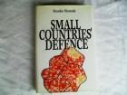 Small countries defence, Branko Mamula