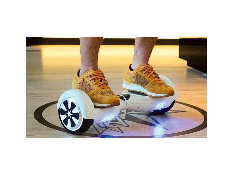 Smart Balance Wheel - Elektricni Skuter