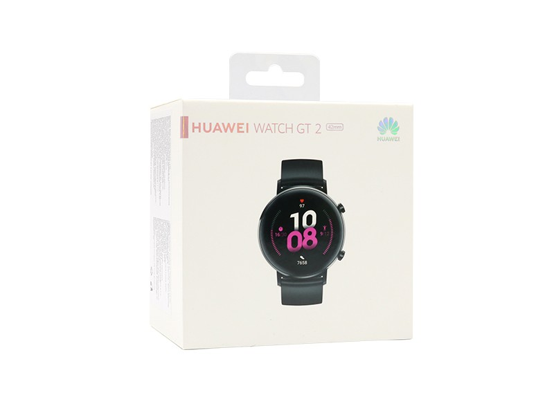 Smart Watch Huawei Watch GT 2 (Diana-B19V) crni