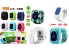 Smart Watch Q50 Kids smart GPS tracker crni,beli,roze
