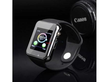 Smart Watch W88 Pametan Sat SIM-Kamera, Novo