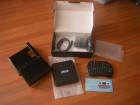 Smart box M8S + wifi tastatura +wifi miš