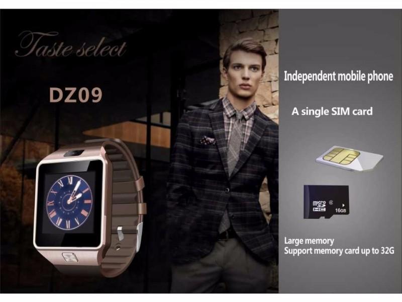 Smart sat DZ09 plus 8gb sd kartica+usb čitač kartica
