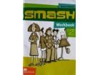 Smash 2 Workbook engleski za 5. razred osnovne škole