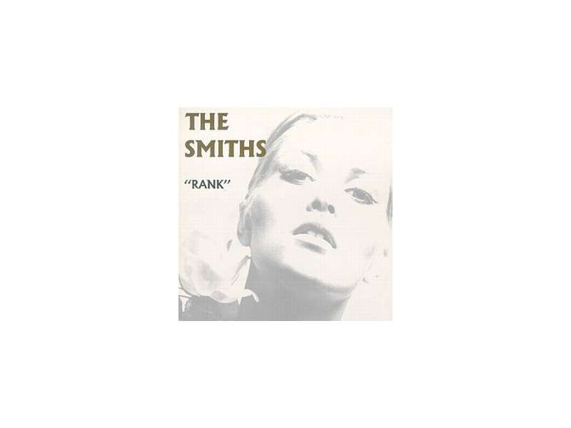 Smiths, The - Rank