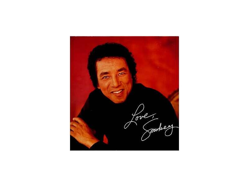 Smokey Robinson - Love, Smokey