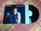 Smokey Robinson - One Heartbeat LP YU 1988 Jugoton