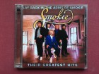Smokie-LAY BACK IN THE ARMS OF SMOKIE Their Greatest2CD