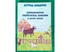Smolendski ukrotitelj bikova i druge priče - A. Lindgre