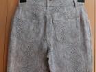 Snake print pantalone vel. M