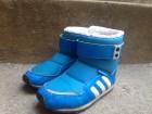 Snegarice plave adidas za dečake br.27