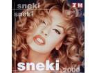 Snežana Babić Sneki - Sneki 2000