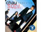 Soda Stereo - Chau Soda
