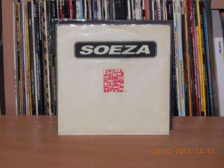 Soeza - Picking A Man Off The Ground