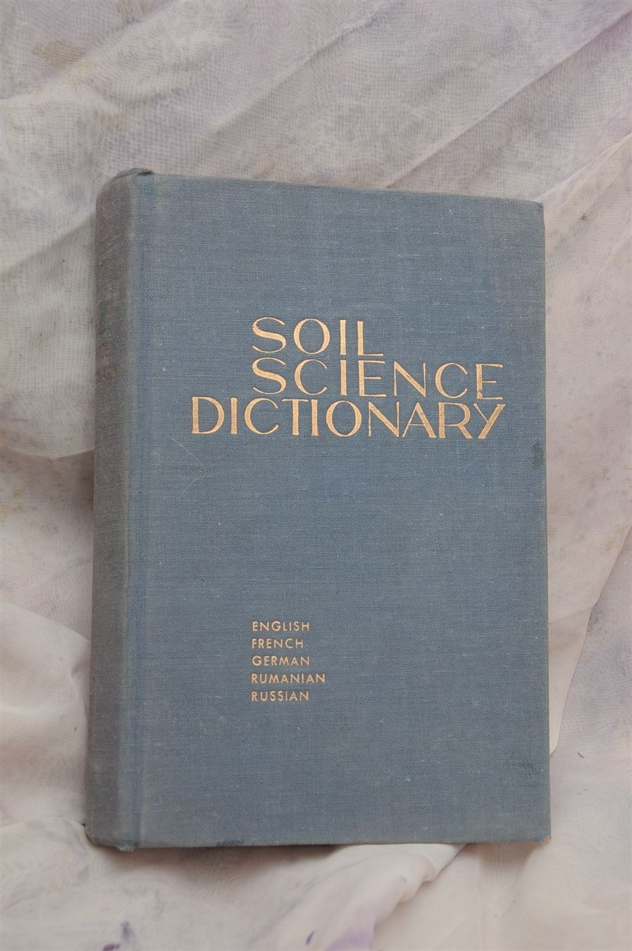 Soil science dictionary 36751083 for Soil dictionary