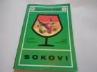 Sokovi,  S.Veljković i dr., PKB agroekonomik, 1989.