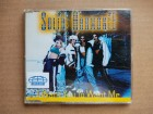 Solid HarmoniE ‎– I Want You To Want Me - CD single