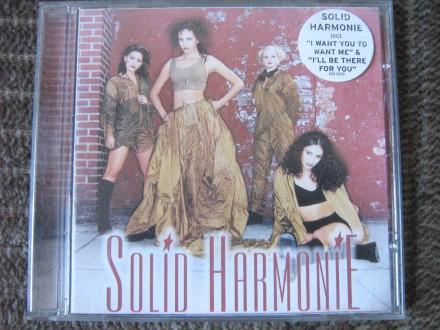 Solid HarmoniE - Solid Harmonie