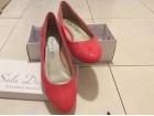 Solo Donna cipele-novo
