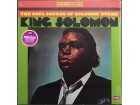 Solomon Burke ‎– King Solomon  LP