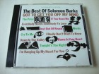 Solomon Burke - The Best Of Solomon Burke