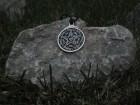 Solomonov tetragram,Pentagram Kralja Solomona