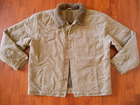 Somotska jakna sa krznom RIVELINO