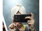 Sonia Fortuna Firenze - vuneni turban