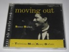 Sonny Rollins ‎– Moving Out (CD)