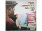 Sonny Terry, Doctor Ross..- The Harmonica Blues of