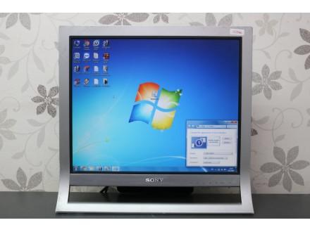 """Sony 19"""" TFT monitor 1144"""