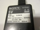 Sony AC-S508U USB Walkman strujni adapter