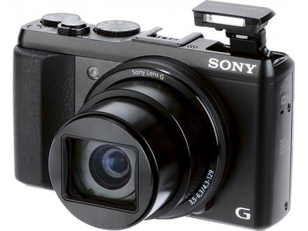 Sony DSC-HX50 20Mpx 30x zoom