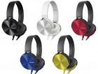 Sony EXTRA BASS slušalice