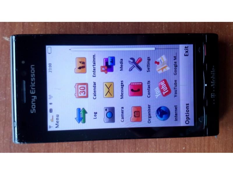 Sony Ericsson Satio U1i