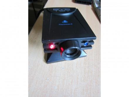 Sony EyeToy PS2 kamera (radi i kao WEB kamera)