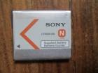 Sony N type baterija NP-BN
