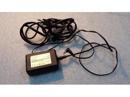 Sony Original AC Power Adaptor Model AC NW55ML 5.5V