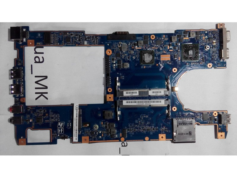 Sony PCG-31311m Maticna ploca Neispravna