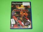 Sony PS2 Kutijica za Igru - World Race