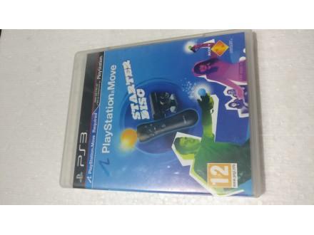 Sony PS3 Starter disk