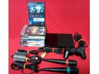 Sony Playstation 2 / 90004 + 7 Originalnih Igrica