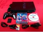 Sony Playstation 2 /Čipovan/ 20 igri, kartica