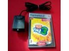 Sony Playstation 2 / Eye Toy Kamera + Orig. Igra Play 3